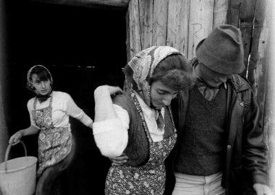 Roumanie, Carpates | juin 1998