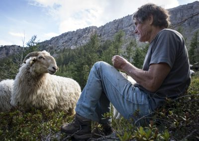 Pascal Bonneville, Saint-Dalmas de Tende | septembre 2013